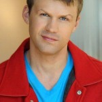 Profile picture of Matthew Campbell - Actor Producer