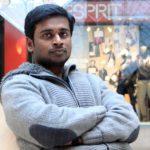 Profile picture of Prakash Kumararajan - Visual Effects Supervisor