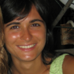 Profile picture of Maria Ferreira - Screenwriter