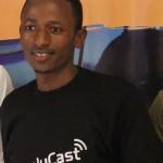 Profile picture of Edwin Eric Maboko - Screenwriter