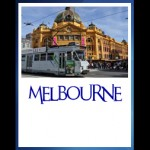 Group logo of MELBOURNE The city of....