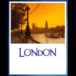 Group logo of LONDON City of