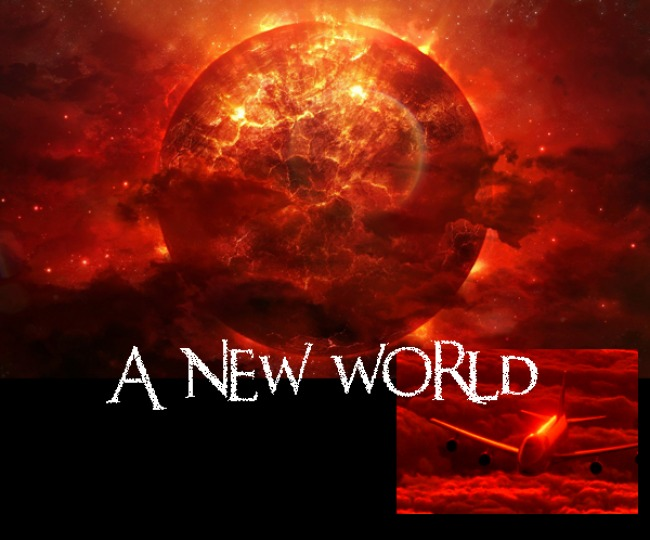 A new world