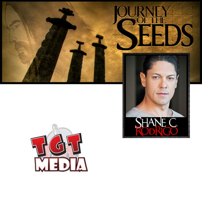 Canada's TGT interviews Shane C. Rodrigo and the HOD
