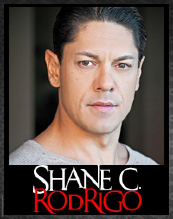 Shane C Rodrigo
