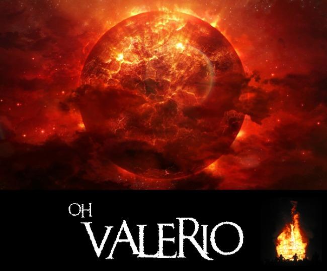Oh Valerio
