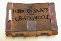 The secret guide to writing great dialogue