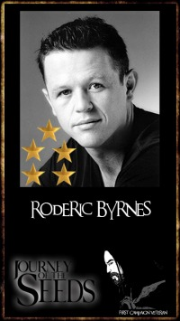 Roderic Byrnes - Journey of the seeds - Presence Films
