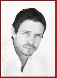 Visual reference - Michael Dowd - Actor Matt Nable