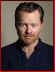 Visual reference - Friesner -Actor - Anthony Hayes
