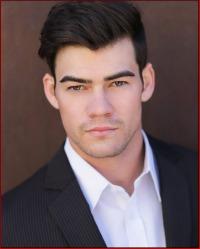 Nicholas Bennett