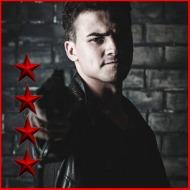 Daniel Garcia - Actor