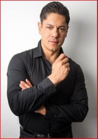 Shane C. Rodrigo