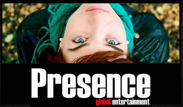 Presence Global Entertainment