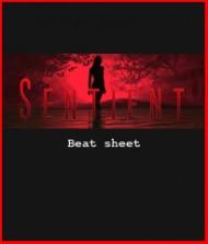 Sentient Australia - Pilot - Beat sheet