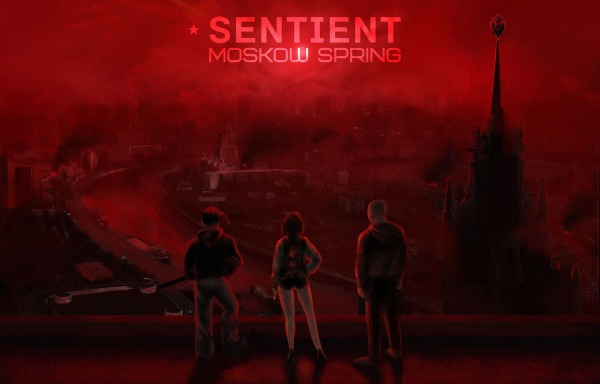 Sentient - Moscow