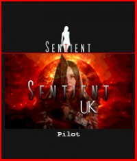 Sentient UK Pilot cover