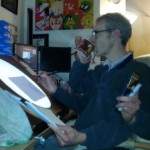 Profile picture of Andy Dodd - Storyboard Artist