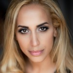 Profile picture of Carma Sharon - Actor