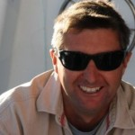 Profile picture of Carl Blacklidge - Marine Coordinator