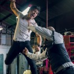 Profile picture of Darvin Dela Cruz - Stunt performer/ fight choreographer