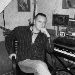Profile picture of Alexander A.Kuzmin - composer, arranger, multi-instrumentalist and mix engineer.