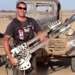 Profile picture of Eli Mortimer - Film and TV vehicle builder