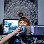 Profile picture of Tamara Violet Partridge - Composer and sound design