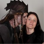 Profile picture of Crystal Davies - Makeup and Special Effects Artist