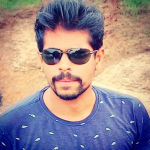 Profile picture of Bijith Kurian - Robotics student