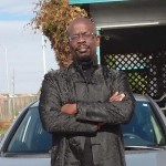 Profile picture of Thaddeus Howze - Writer / Futurist