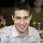 Profile picture of Dmitry Patrakov