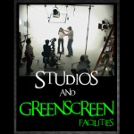 Group logo of Studios and green screen facilities