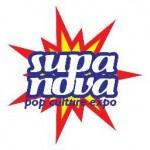 Group logo of Supanova – Sydney volunteers