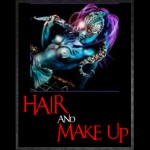Group logo of Hair and make up